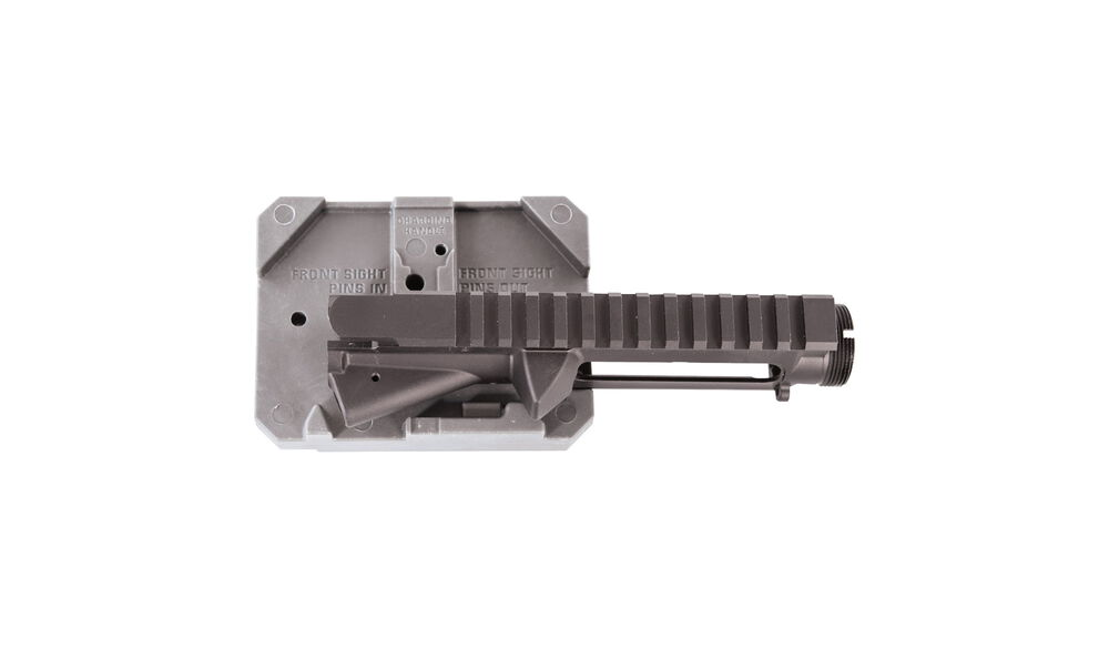 AR Armorer's Bench Block