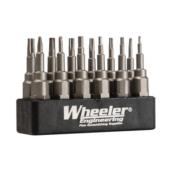 Wheeler Micro Precision Multi-Driver Tool Pen