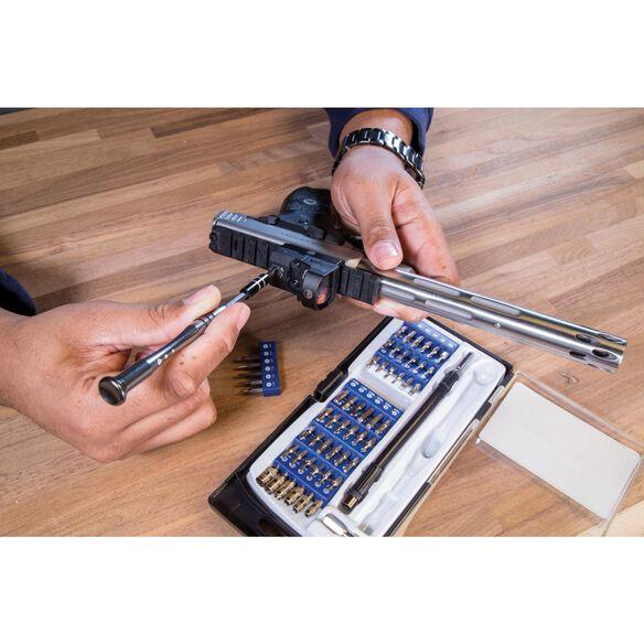Precision Micro Screwdriver Set