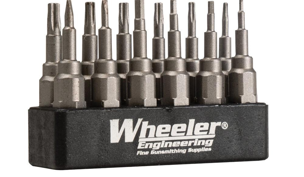 Wheeler Micro Multi-Driver Tool Pen