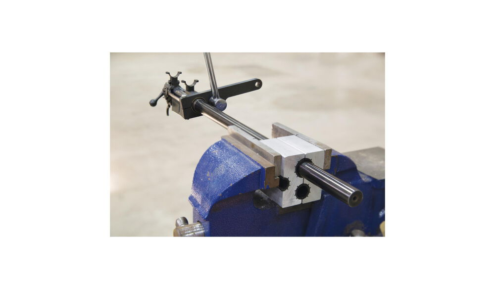 Universal Barrel Clamp