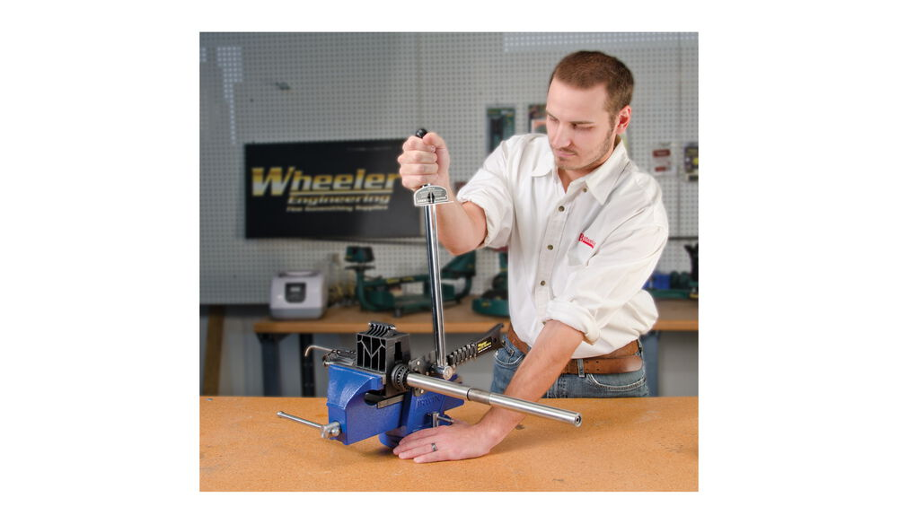 Delta Series AR Combo Tool with Torque Wrench