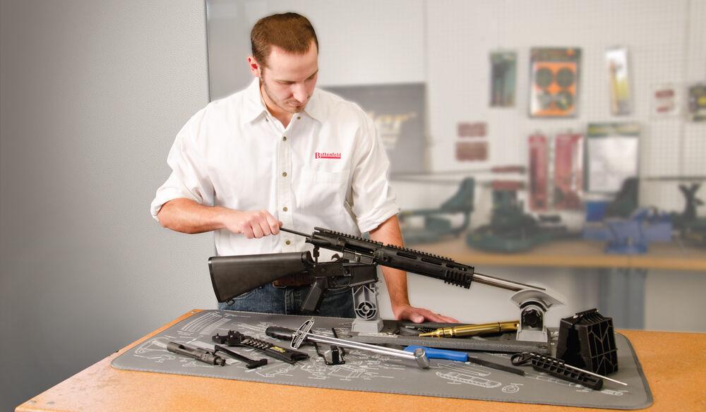 AR Armorers Professional Kit