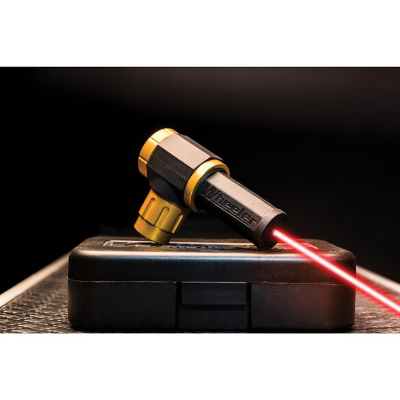 Professional Laser Bore Sighter, Red