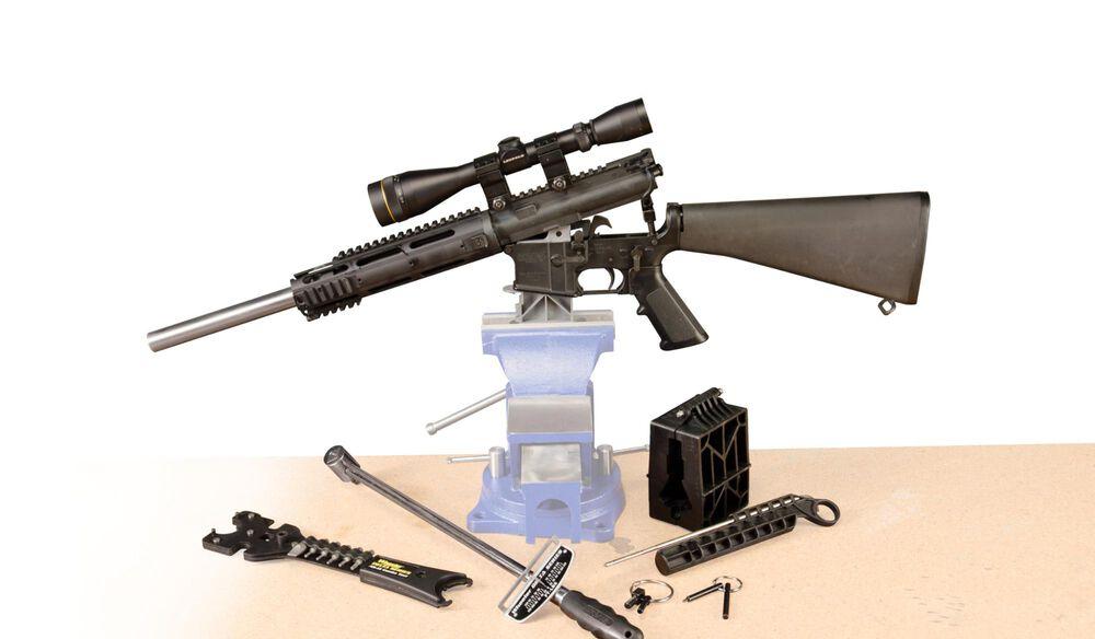 AR Armorers Essentials Kit
