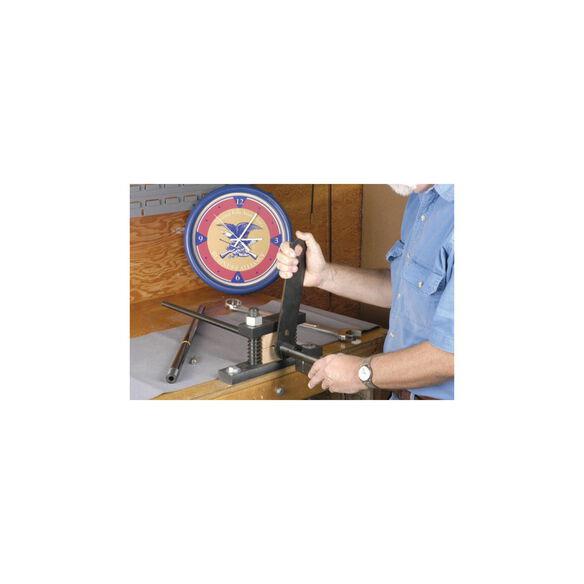 Wheeler Savage Barrel Wrench 2Lb High Quality Gunsmithing Tool Model 123038