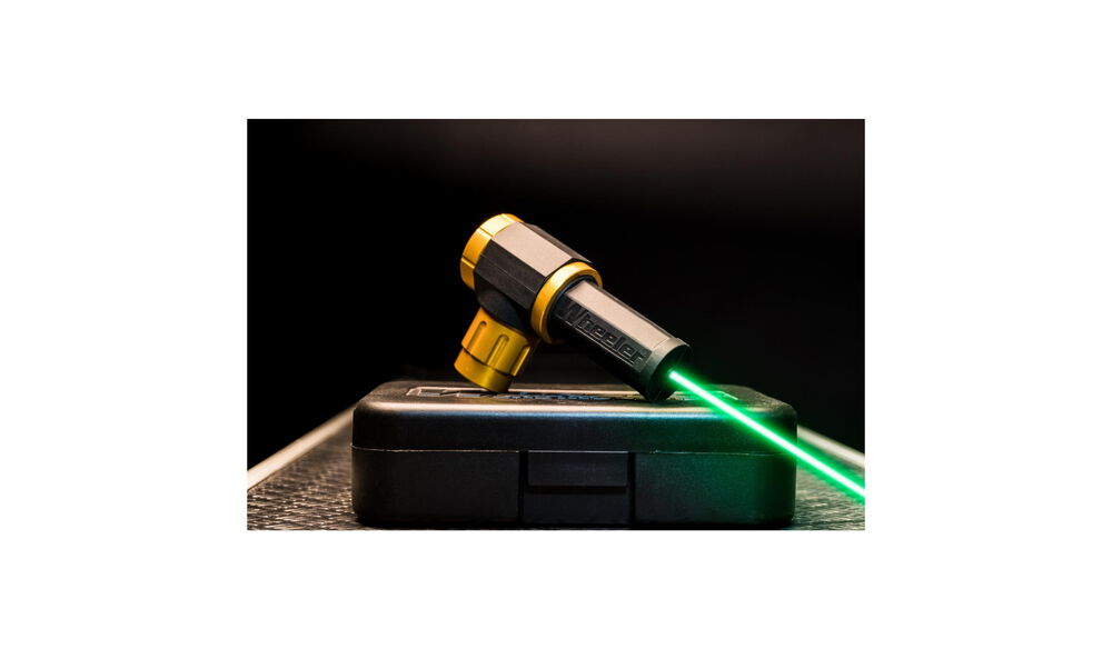 Professional Laser Bore Sighter, Green