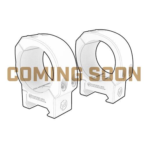 Wheeler Sporter Bi-Weaver Style Pic Rings