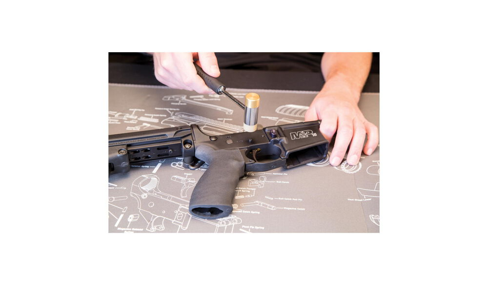 Master Gunsmithing Interchangeable Hammer Set
