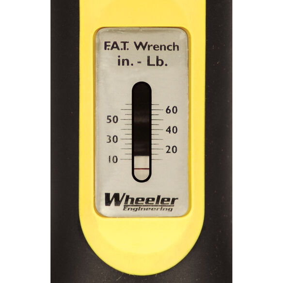 FAT Wrench® with 10 Bit Set
