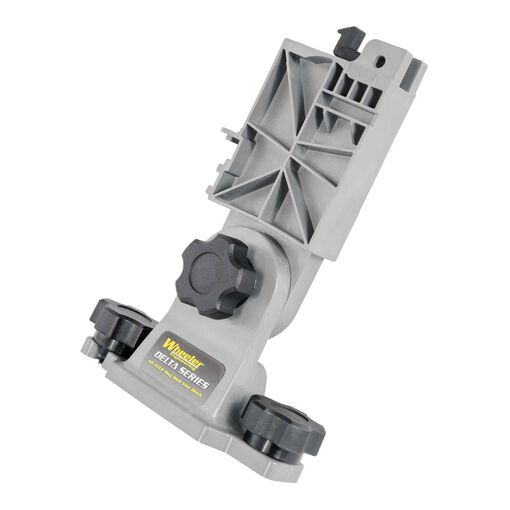 Delta Series Mag Well Vise Block