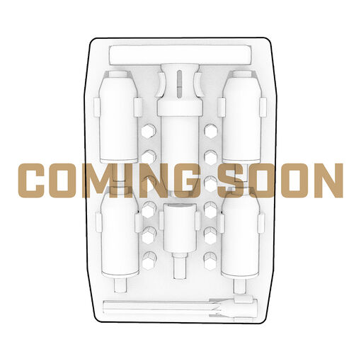 F.A.T Stix® Preset Torque Wrench Set