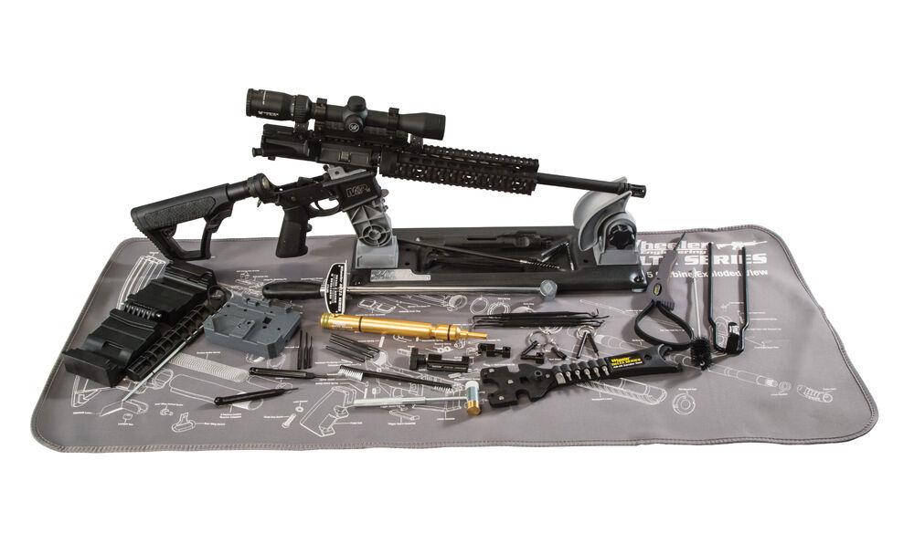 AR Armorer's Ultra Kit