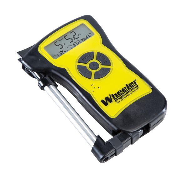 Professional Digital Trigger Gauge