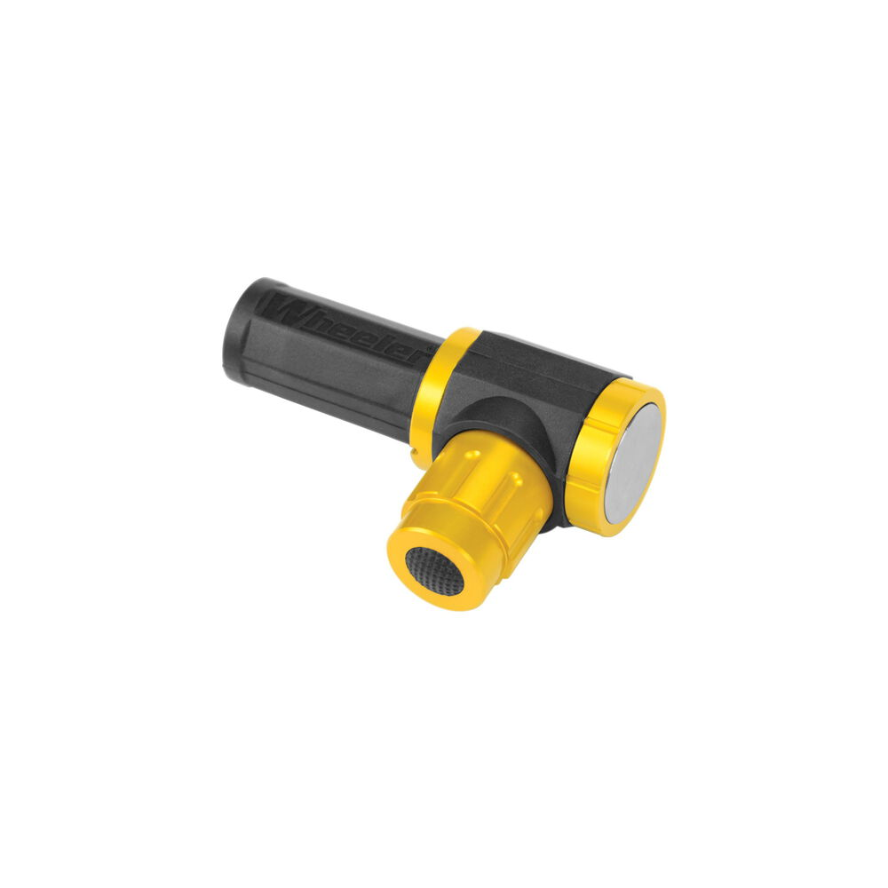Details about  /Wheeler Professional Laser Bore Sighter w// Magnetic Connection Multiple Calibers