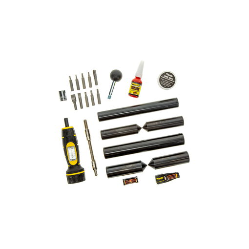 "Scope Mounting Kit Combo, 1"" & 30mm"