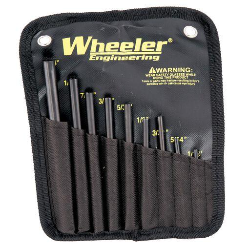 Roll Pin Starter Set