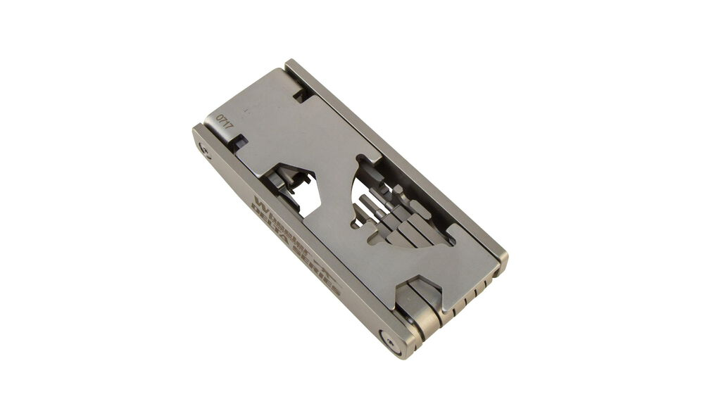 Wheeler Delta Series Compact Multi-Tool