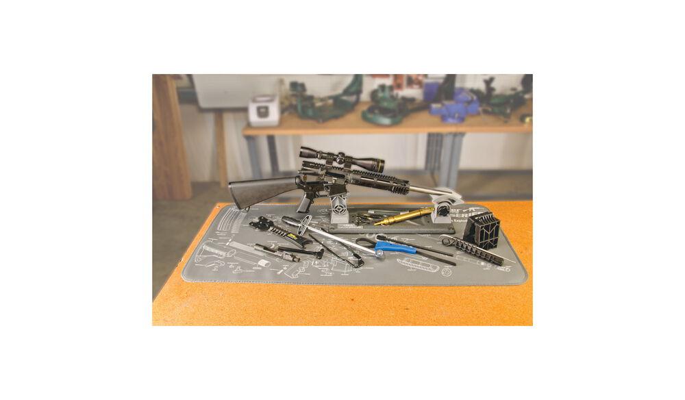 AR Armorer's Professional Kit