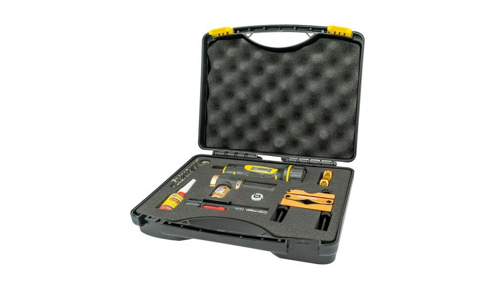 Ultra Scope Mounting Kit
