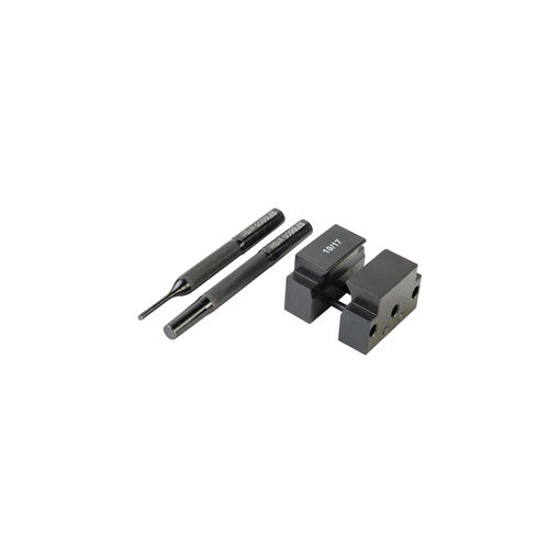 Wheeler Gas Block Taper Pin Removal Tool