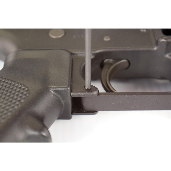 Roll Pin Punch Set